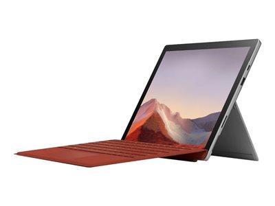 Microsoft Surface Pro 7 - i7-1065G7 / 16GB / 512GB, Platinum; Commercial