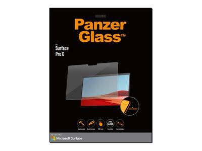 PG Edge Microsoft Surface Pro X cire, PanzerGlass Edge-to-Edge pro Microsoft Surface Pro X cire