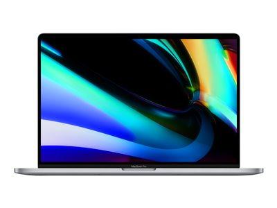 Apple MacBook Pro 16'' i7 2.6GHz/16G/512/TB/CZ/SG