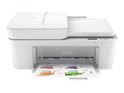 Tiskárna HP DeskJet Plus 4120 All-in-One