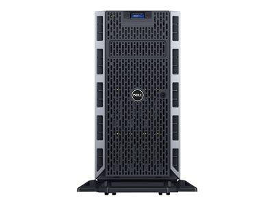 Dell PowerEdge T330, Server, v?ž, 5U-1-sm?rný, 1x Xeon E3-1230V6/3.5 GHz, RAM 8GB, SAS, 3.5