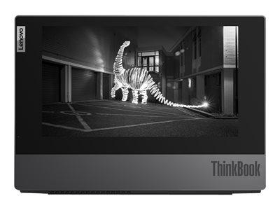 Lenovo ThinkBook PLUS i7-10710U/16GB/512GB SSD/integrated/13,3