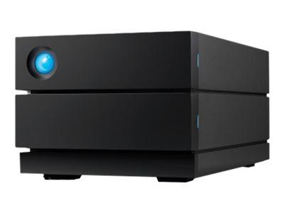 LaCie 2big RAID STHJ16000800