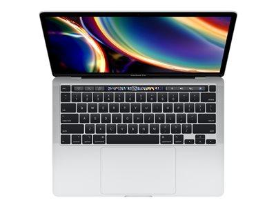 MacBook Pro 13'' i5 2.0GHz/16G/512/TB/CZ/Silver