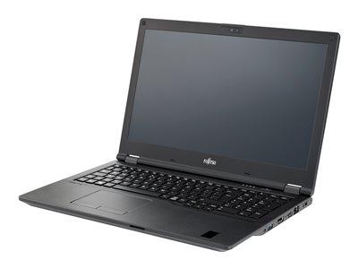 Fujitsu LIFEBOOK E5510