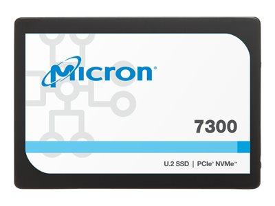 Micron 7300 MAX