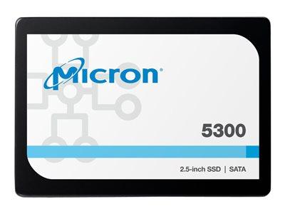 Micron 5300 PRO