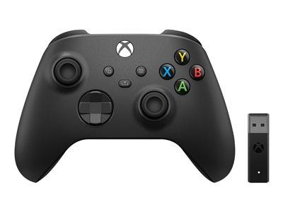 XSX - Xbox One Gamepad + adaptér pro Windows