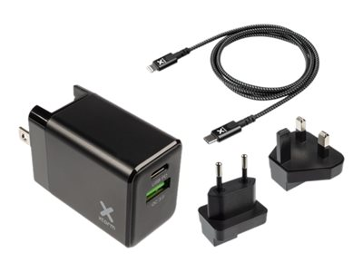 xtorm Volt Travel Fast Charger