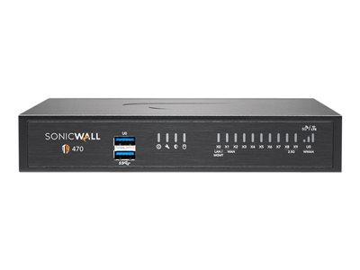 SonicWall TZ470