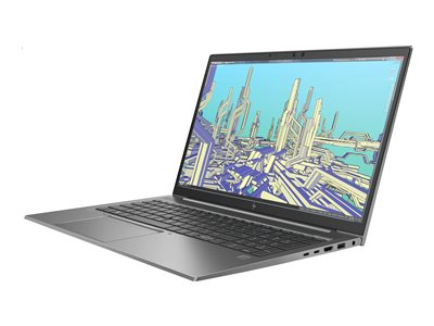 HP ZBook Firefly 15 G8 Mobile Workstation