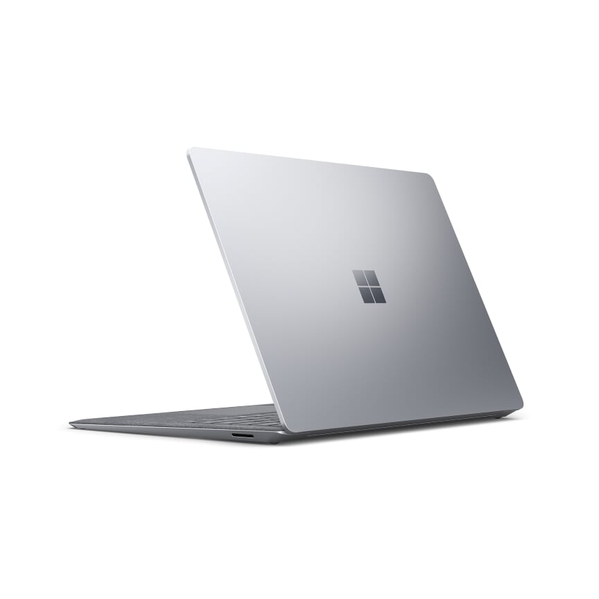 Microsoft Surface Laptop 3 - 13.5in / i5-1035G7 / 8GB / 128GB, Platinum; Commercial