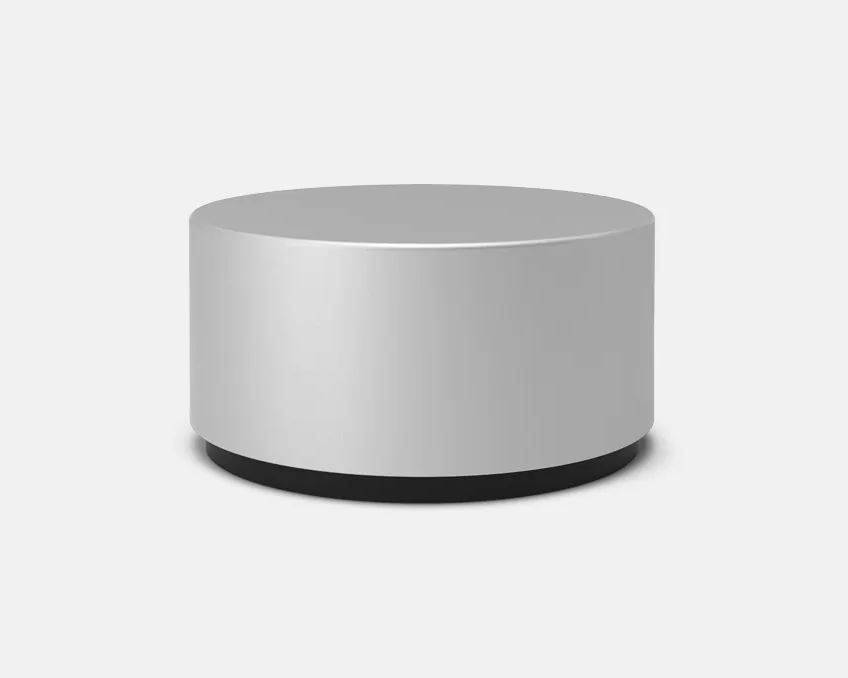Microsoft Surface Dial, Commercial