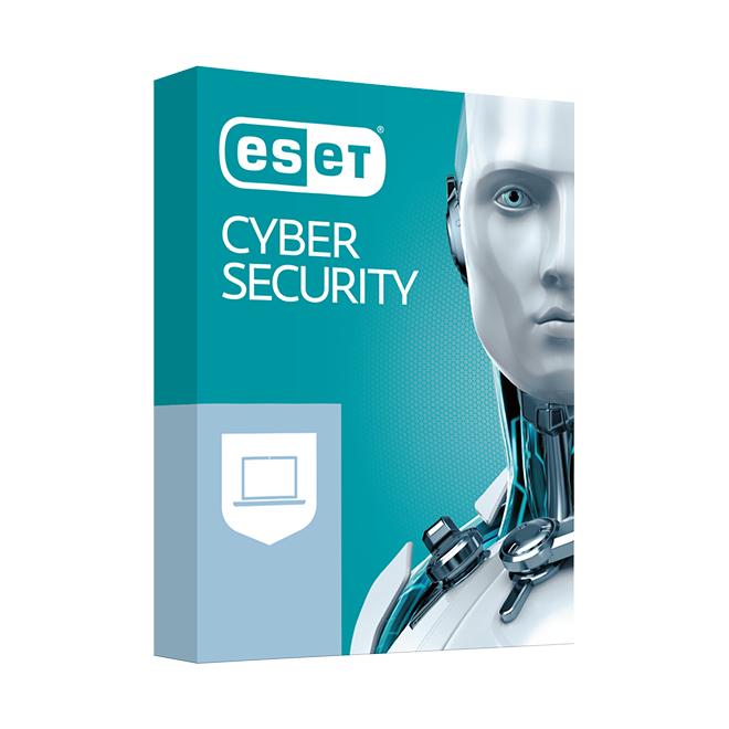 ESET Cyber Security 2 lic. 2 roky | macOS
